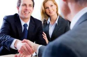 What do business brokers do?
