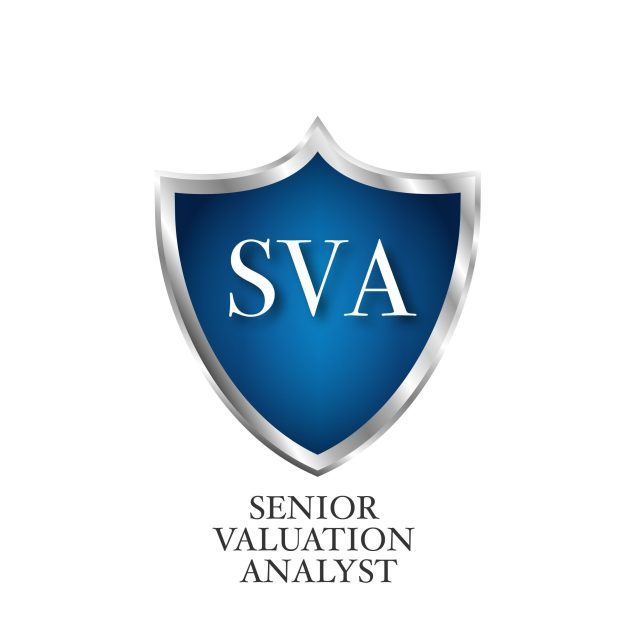 William Bruce holds the Senior Valuation Analyst designation issued by the American Business Brokers Association