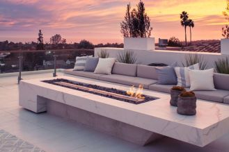 terrace with marble fire pit-PDF