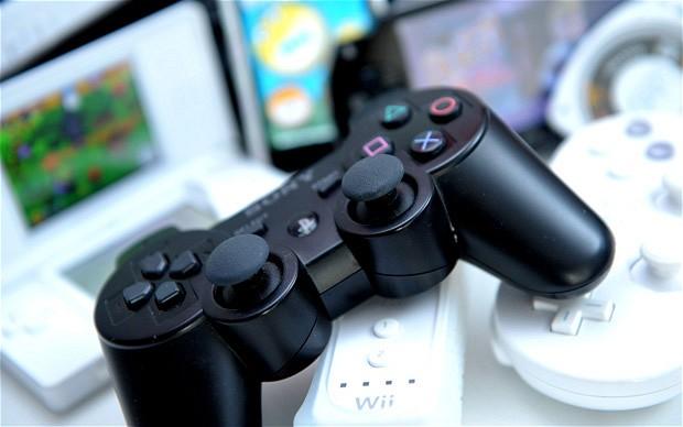 Video Games Si Guru Ideal (1/6)