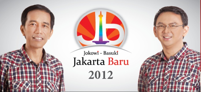 Jangan Jadikan Jokowi Sebagai Pahlawan (2/6)