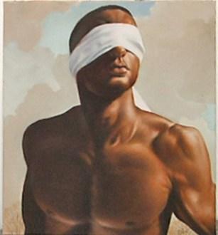 Untitled (Figure) (#136)