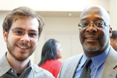 True2U Seminar with Stedman Graham