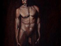 Portrait of Pete #3, 2005