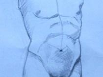 Cast Sketch, 2007