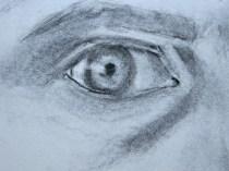 Study of the Eye, 2007