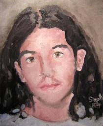 Stephanie, 2003