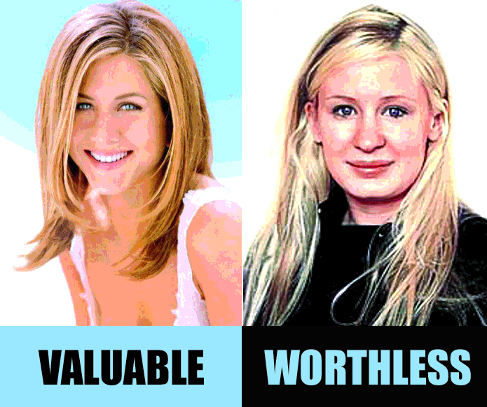 You Are Worthless, 2003