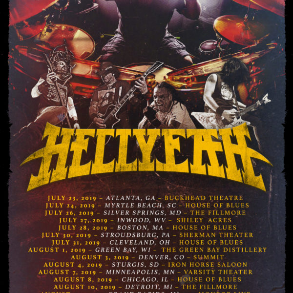 Hellyeah_Tour tribute show