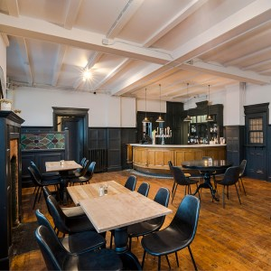 WilliamIV pub function room