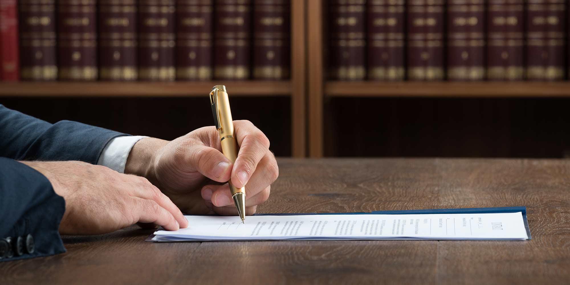 Criminal Defense Attorney In Elkhart In