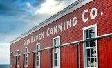 Drama at the Cannery