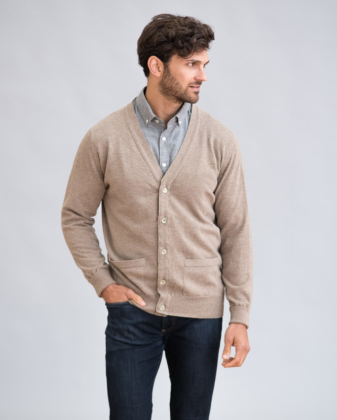 Gordon Cardigan