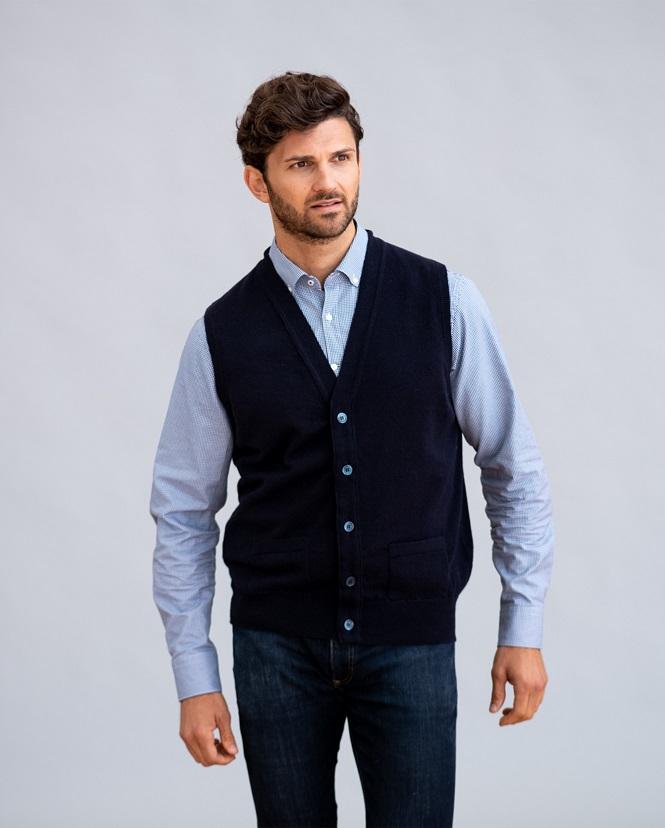 Oxton Waistcoat