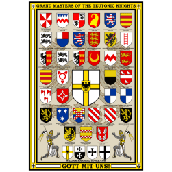 grand-masters-of-the-teutonic-knights-poster