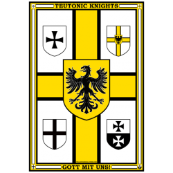 teutonic-knights-coat-of-arms-poster