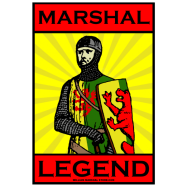 william-marshal-legend-v2-poster