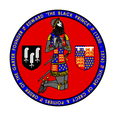 edward-the-black-prince-kneeling-seal-shirt-w-coat-of-arms