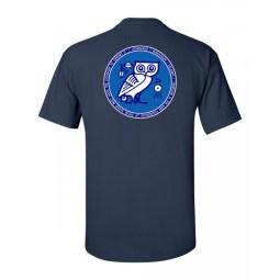 athenians-owl-symbol-blue-white-seal-shirt