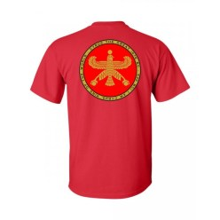 cyrus-the-great-red-gold-seal-shirt