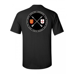 english-longbow-black-white-with-shields-seal-shirt
