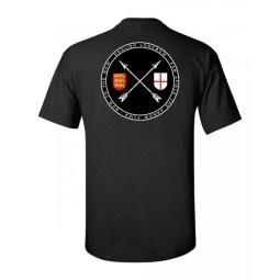 english-longbow-black-white-with-shields-seal-shirt