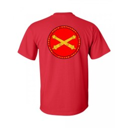 field-artillery-seal-shirt
