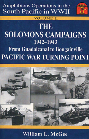 The Solomons Campaigns
