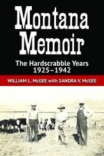 Cover Montana Memoir