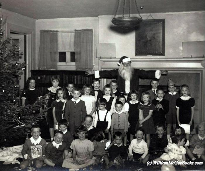 08 Santa Claus Englewood Mens Club