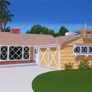Birdhouse Ranch Deluxe