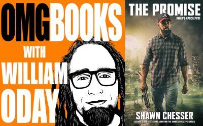 Episode 12: Shawn Chesser