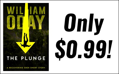 The Plunge has dropped and is only $0.99!