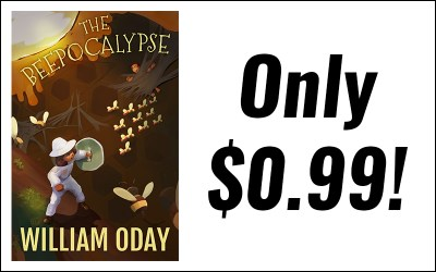 The Beepocalypse is out and $0.99 for a limited time!