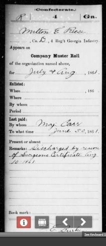 Screenshot_2020-03-26 Page 1 Civil War Soldiers - Confederate - GA - Fold3(1)