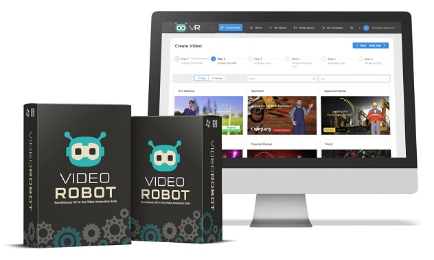 VideoRobot-Review