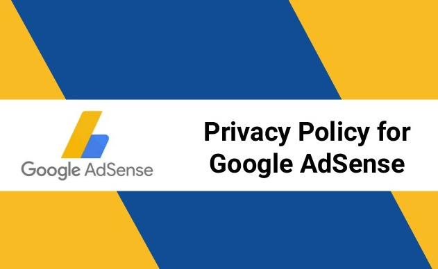 Privacy Policy For Google AdSense1
