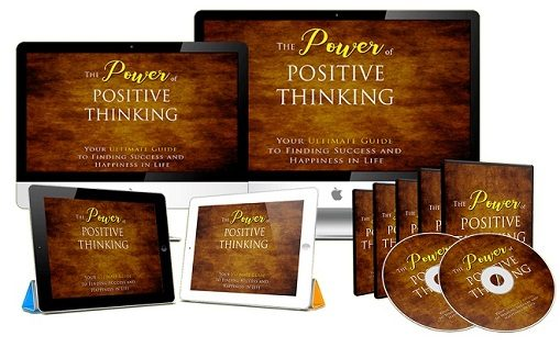 Power-Of-Positive-Thinking-PLR-Review