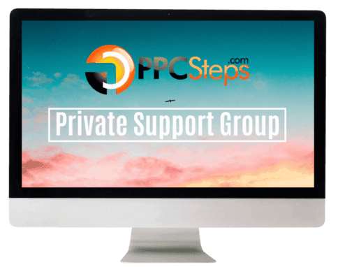 ppc-steps-review-private-support-group