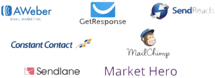 MemberZ Connect Review Feature Works With All Major Autoresponders