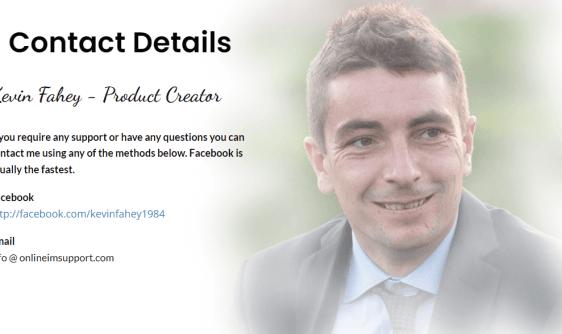 IM Checklist V29 Review Creator 1