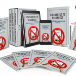 Disconnect To Reconnect PLR Review