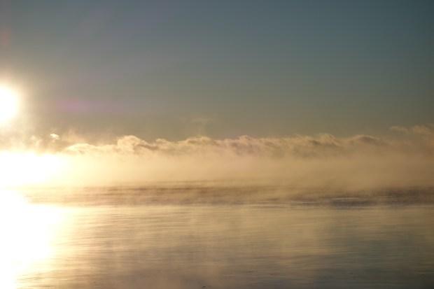 Sky Into the Sea