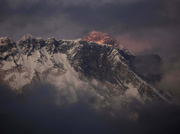 Mt Everest Avalanche Disaster