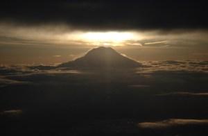 Mt Rainier - Wikimedia