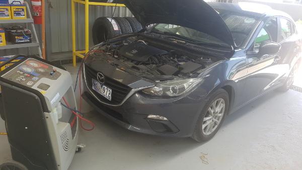ac car service in wangaratta