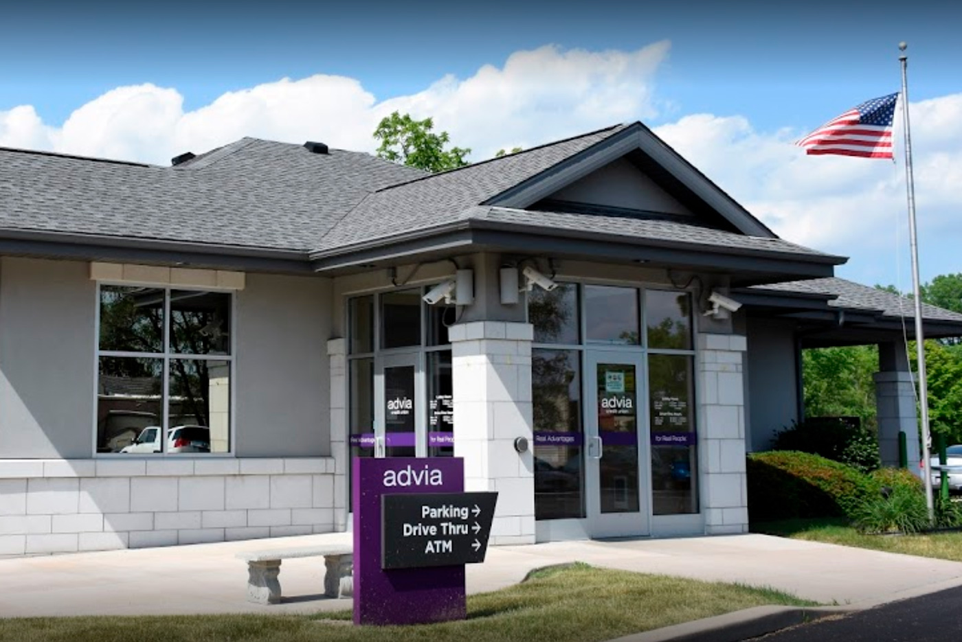 Advia Credit Union Williams Bay, WI