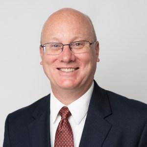 Jim Pfeil, Financial Advisor