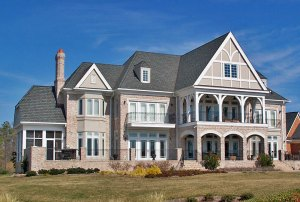 Custom Home Building Contractor
