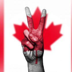 Canada 150 Awards in Kitchener